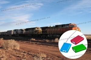 Tầm quan trọng của seal niêm phong cho vận tải đường sắt Hoa Kỳ