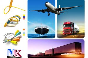 Lợi ích của seal niêm phong với doanh nghiệp vận tải hàng hóa
