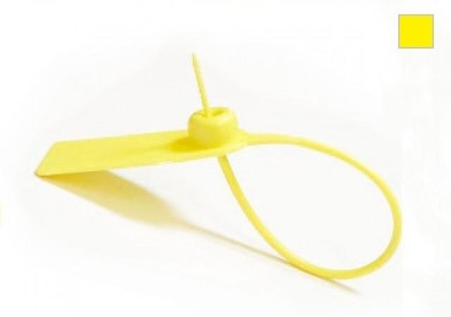 Seal nhựa tròn lõi thép TP0112