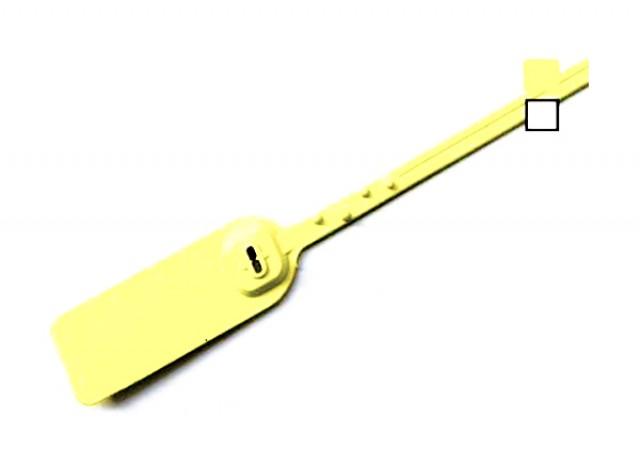 Seal nhựa dây rút thép